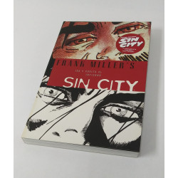 Sin City - Frank Miller's...
