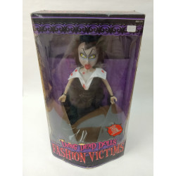 Lilith - Living Dead Dolls...