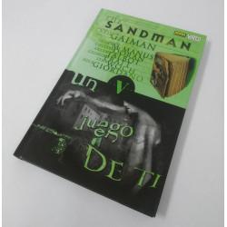 The Sandman - V - Un juego...