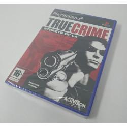 True Crime - Streets of LA...