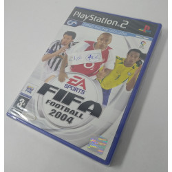 Fifa Football 2004 -...
