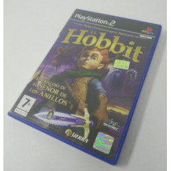 El Hobbit - PlayStation 2
