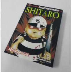 Shitaro - Colección horror