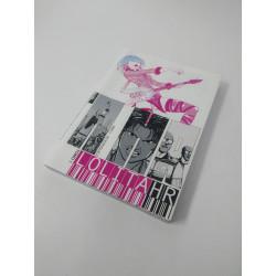 Lolita HR Tomo 1 - Delphine...
